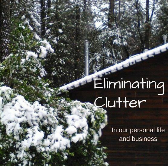 eliminatingclutter