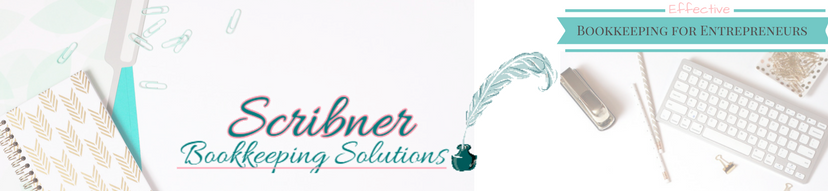 Scribner Bookkeeping Solutions